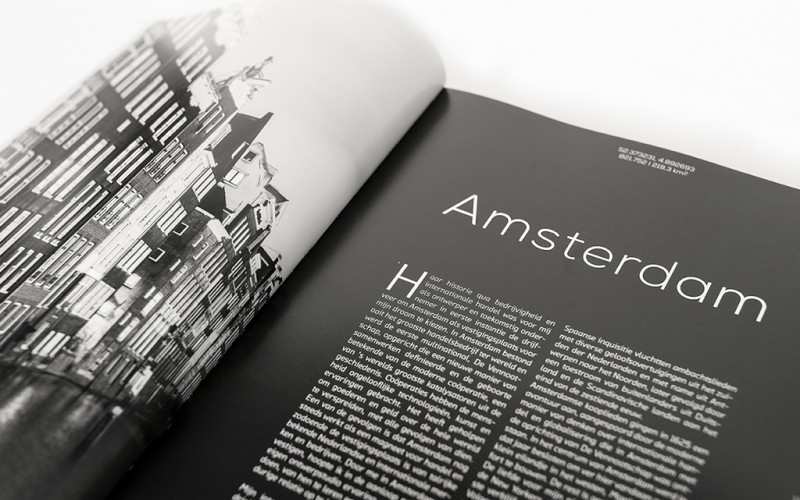 We are Amsterdam